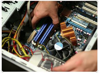 PC Clean-Up & Repair